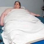 При попытке похудеть умер самый толстый человек в мире