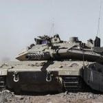 Израиль:разработка новой системы активной защиты танков