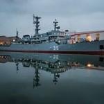 Российские экипажи «Мистралей» вернулись на родину
