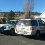 В США мужчина застрелил полицейского и покончил с собой