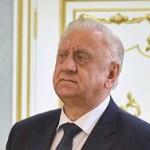 Экспремьер Белорусии возглавит верхнюю палату парламента