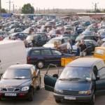 Россияне стали покупать больше подержанных машин