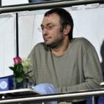 «Анжи» опроверг информацию о покупке Керимовым акций «Пармы»