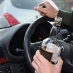 Госдума ввела уголовное наказание за пьяную езду