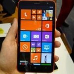 Microsoft готовит к выпуску Lumia 1330