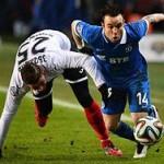 Футболист «Динамо» задолжал агенту более 20 млн рублей