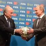 Исполком ФИФА утвердил даты проведения ЧМ-2018 в России