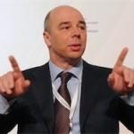 Российский бюджет недополучит 2,6 триллиона рублей в 2015 году