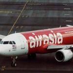 Потеряна связь с самолетом малайзийской AirAsia