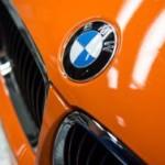 BMW поставляет машины для России на другие рынки