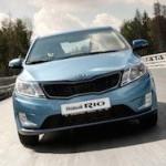 Kia приостановила поставки в Россию до конца года