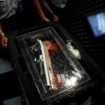 Водолазы извлекли второй «черный ящик» AirAsia