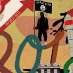 Предсказания Financial Times: мир в 2015 году