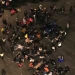 В Китае из-за фальшивых долларов погибли 35 человек