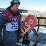 Сноубордист Соболев решил уйти из сборной России
