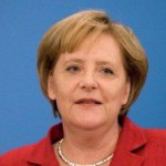 Меркель рассказала, кто на самом деле освободил Освенцим