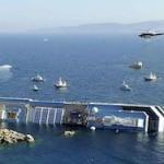 Капитан Costa Concordia может получить 26 лет лишения свободы