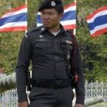 Россиянин в Таиланде взял в заложники свою семью