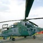 Бразилия заинтересована в покупке российских вертолетов
