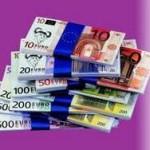 В январе Латвия вернет Еврокомиссии 1,2 миллиарда евро