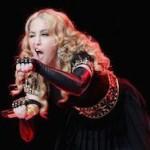 В сеть утекли еще 14 песен Мадонны