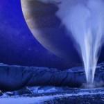На спутнике Юпитера исчезли огромные гейзеры