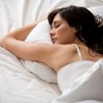 Сон на животе может увеличить риски внезапной смерти