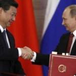 Bloomberg в шоке: Пекин поставил Россию выше США