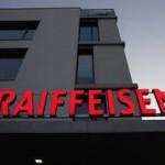 Raiffeisen Bank может списать €148 млн стоимости бизнеса в России
