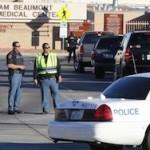 Вооруженный человек захватил заложников в техасской больнице