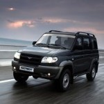 Ульяновский автозавод поднял цены на внедорожники UAZ
