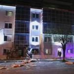 Взрыв в Одессе признан терактом