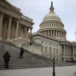 Американец арестован за подготовку к нападению на Капитолий