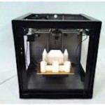 «Телепортация»станет возможна, благодаря 3D-принтеру