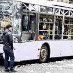 Кого винят в очередном теракте на Донбассе