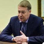 Путин назначил Маркелова исполняющим обязанности главы Марий Эл