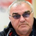 Главный тренер сборной России по легкой атлетике ушел в отставку