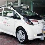 В Сингапуре начнут работать самоуправляемые такси