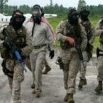 «500 наёмников из Blackwater воюют в Донбассе»