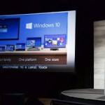 Microsoft покажет новые функции Windows 10