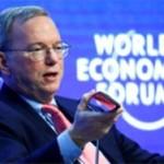 Глава Google заявил, что в будущем «интернет исчезнет»