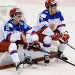 Шаг до истории. Как Россия проиграла финал Канаде