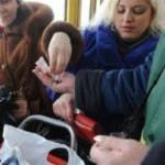 Повысились тарифы на проезд в общественном транспорте Москвы