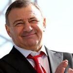 Ротенберг вышел из совета директоров «СМП Банка»