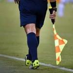Кипрские судьи бойкотируют чемпионат страны по футболу