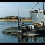 Ужас из глубин: российские мини-подлодки «Пиранья»