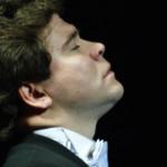 Денис Мацуев даст два больших концерта в родном Иркутске