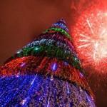 Сотни итальянцев пострадали от взрывов петард в новогоднюю ночь