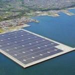 У Японии будет самая большая в мире солнечная станция