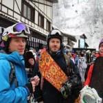 Сочи зимой посетит миллион гостей
